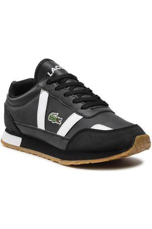 Lacoste Kobieta Sneakersy - Sneakersy Partner 0121 1 Suj 7-42SUJ0001312