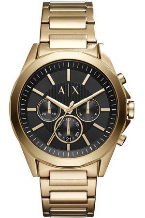 Armani Mężczyzna Zegarki - Zegarek Drexel AX2611