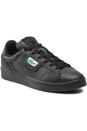 Lacoste Kobieta Sneakersy - Sneakersy Masters Classic 01212 Sfa 42SFA002802H