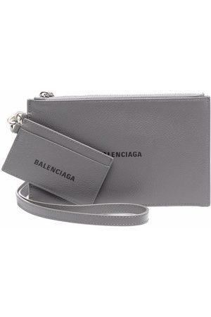 Balenciaga Grey