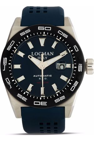 Locman Italy Silver