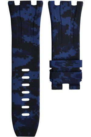 Horus Watch Straps Zegarki - Blue
