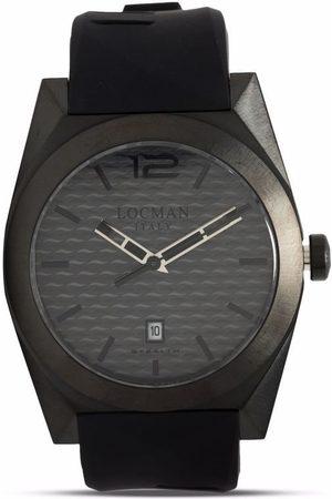 Locman Italy Black