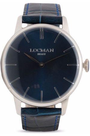 Locman Italy Blue