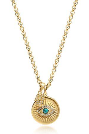 Nialaya Jewelry Gold