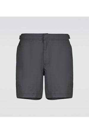 Orlebar Brown Mężczyzna Kąpielówki - Bulldog Sport swim shorts