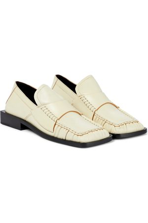 Acne Studios Leather loafers