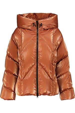 Moncler Frele nylon down jacket