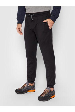 CMP Spodnie dresowe 31D4337 Regular Fit