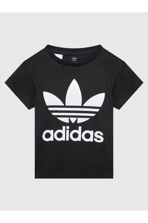 adidas T-Shirt adicolor Trefoil H25245 Regular Fit