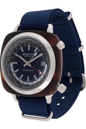 Briston Watches Mężczyzna Zegarki - Blue