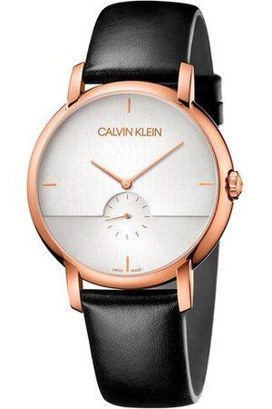 Calvin Klein Mężczyzna Zegarki - Zegarek Established K9H2X6C6
