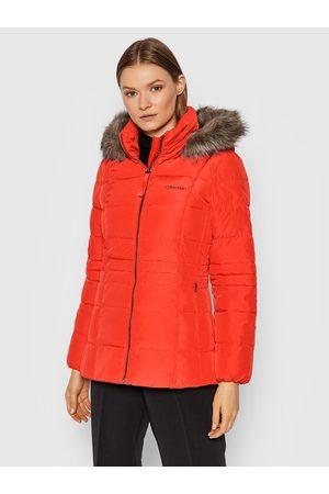 Calvin Klein Kurtka puchowa Essential K20K203129 Regular Fit