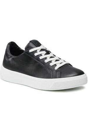 Ecco Kobieta Sneakersy - Sneakersy Street Tray W 29114301001