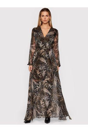 Guess Sukienka letnia Cornelia W1BKG5 WE550 Regular Fit