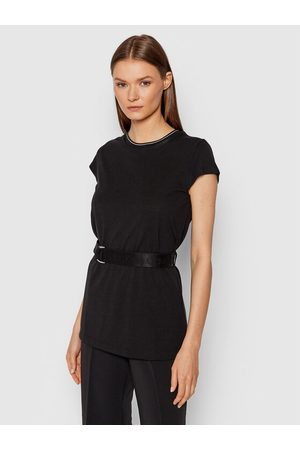 Calvin Klein Bluzka K20K203086 Regular Fit
