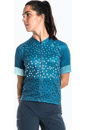 Schöffel Kobieta Z krótkim rękawem - Koszulka rowerowa damska Vertine