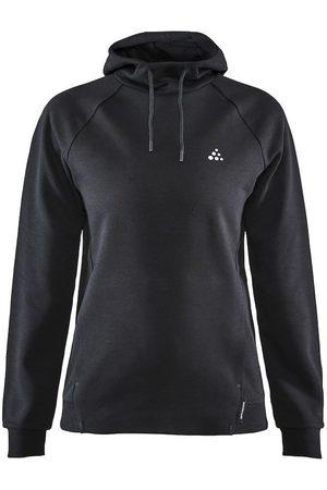 Craft Bluza do biegania damska Icon Hood - Czarna