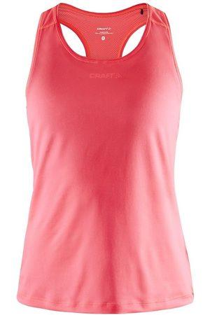 Craft Koszulka na ramiączkach damska ADV Essence Singlet Różowa