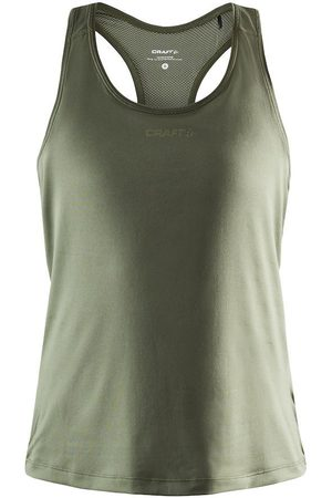 Craft Koszulka na ramiączkach damska ADV Essence Singlet Khaki