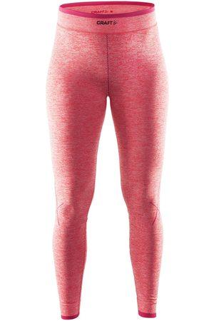 Craft Legginsy damskie Active Comfort Pants - Różowe