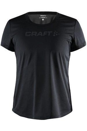Craft Koszulka damska Core Essence SS Mesh TEE Czarna