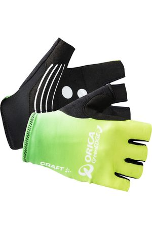 Craft Rękawiczki - Rękawiczki rowerowe Orica Greenedge Replica Glove