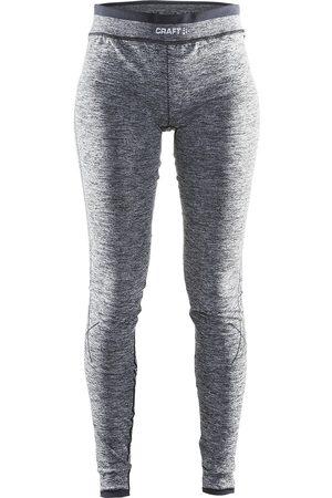 Craft Legginsy damskie Active Comfort Pants, czarne