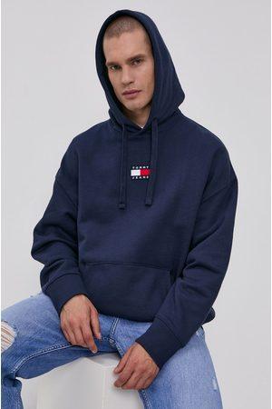 Tommy Jeans Bluza bawełniana