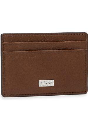 HUGO BOSS Portmonetki i Portfele - Etui na karty kredytowe - Crosstown C 50462120 235