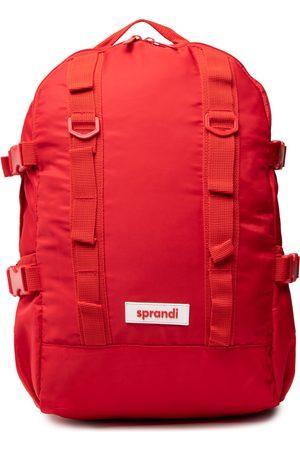 Sprandi Plecaki - Plecak - BSP-S-115-30-06 Red