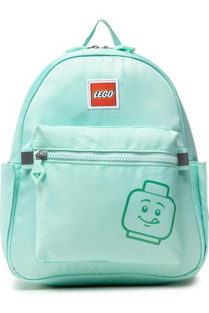 LEGO Wear Plecaki - Plecak - Tribini Joy Backpack Small 20129-1938 Pastel Mint