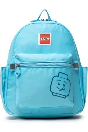 LEGO Wear Plecak - Tribini Joy Backpack Small 20129-1936 Pastel Blue