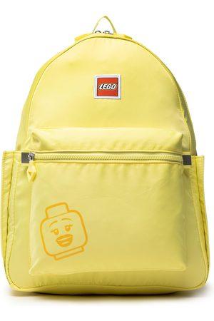 LEGO Plecaki - Plecak - Tribini Joy Backpack Large 20130-1937 ® Emoji/Pastel Yellow