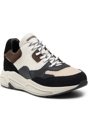 Bullboxer Kobieta Sneakersy - Sneakersy - 295016E5C Nav Multi