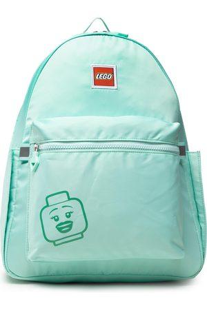 LEGO Wear Plecaki - Plecak - Tribini Joy Backpack Large 20130-1938 Emoji/Pastel Mint