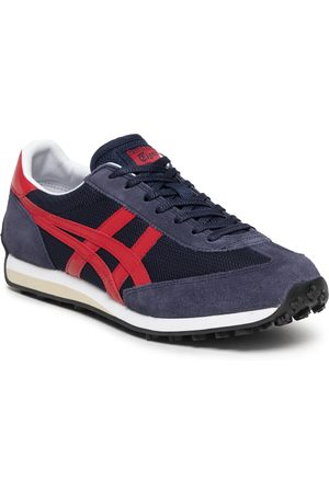 Onitsuka Tiger Sneakersy - Edr 78 1183B395 Midnight/Classic Red