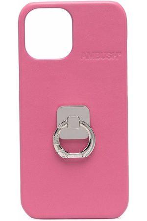 AMBUSH Telefony - Pink