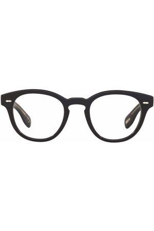 Oliver Peoples Okulary przeciwsłoneczne - White
