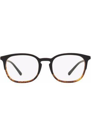 Burberry Eyewear Mężczyzna Okulary przeciwsłoneczne - White