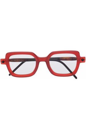 KUBORAUM Okulary przeciwsłoneczne - Red