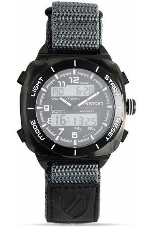 Briston Watches Mężczyzna Zegarki - Grey