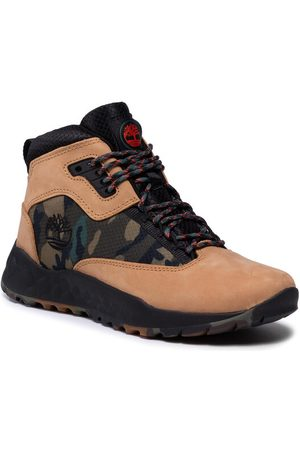 Timberland Sneakersy Solar Wave Mid TB0A2HSK231