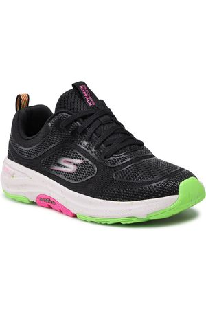 Skechers Sneakersy Go Walk Outdoor 124430/BKHP