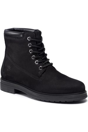 Timberland Botki Hannover Hill TB0A2KSV0011