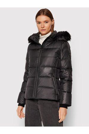 Calvin Klein Kurtka puchowa Essentail K20K203126 Regular Fit