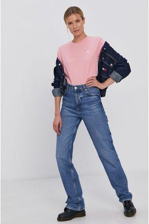 Fila Kobieta Z krótkim rękawem - T-shirt bawełniany