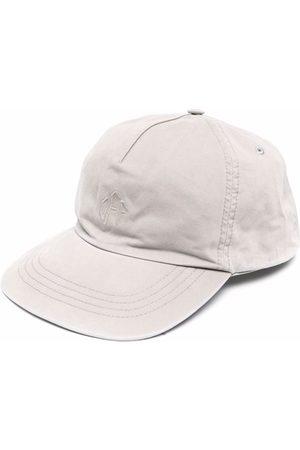 Off-White Mężczyzna Kapelusze - OFF BASEBALL CAP VIOLET VIOLET