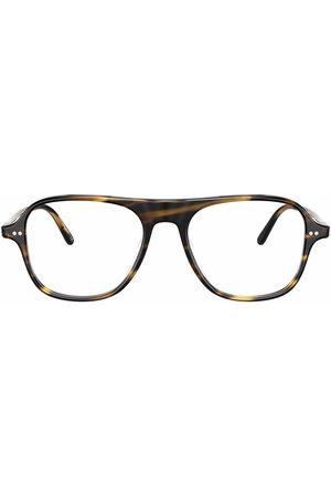 Oliver Peoples Okulary przeciwsłoneczne - Brown