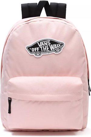 Plecaki - Vans Realm Backpack (VN0A3UI6ZJY)